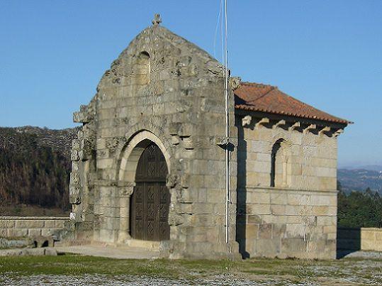 Capela de Fandinhães