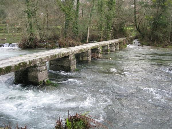 Ponte Saidoira