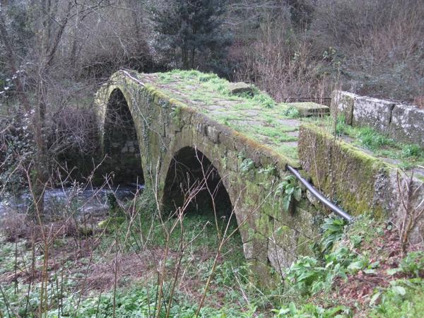 Ponte de Agrela