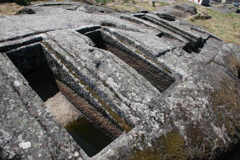 Santuário de Panóias