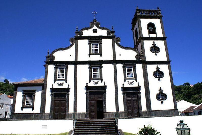 Igreja de Nossa Senhora Mãe de Deus