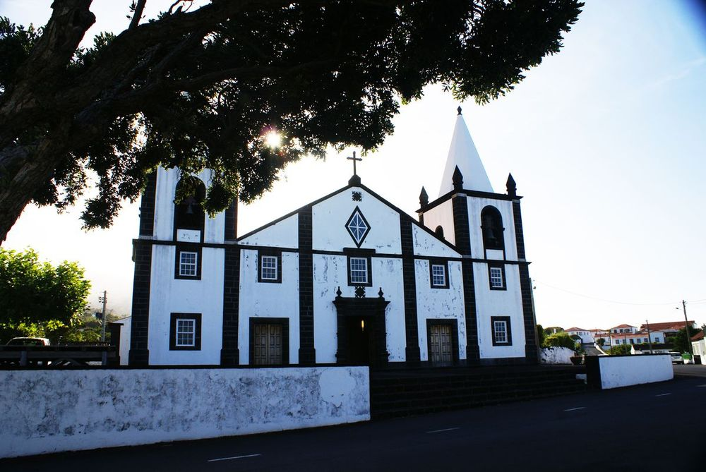Igreja Matriz de São Roque