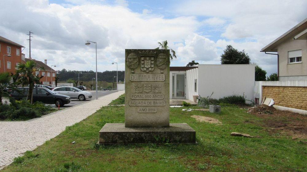 500 Anos do Foral Manuelino