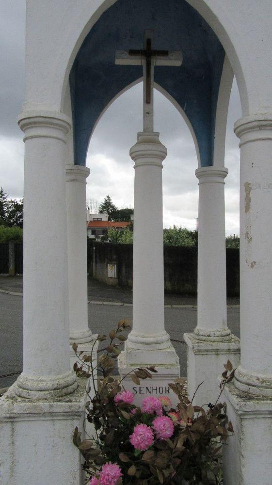Cruzeiro de Aguada de Cima