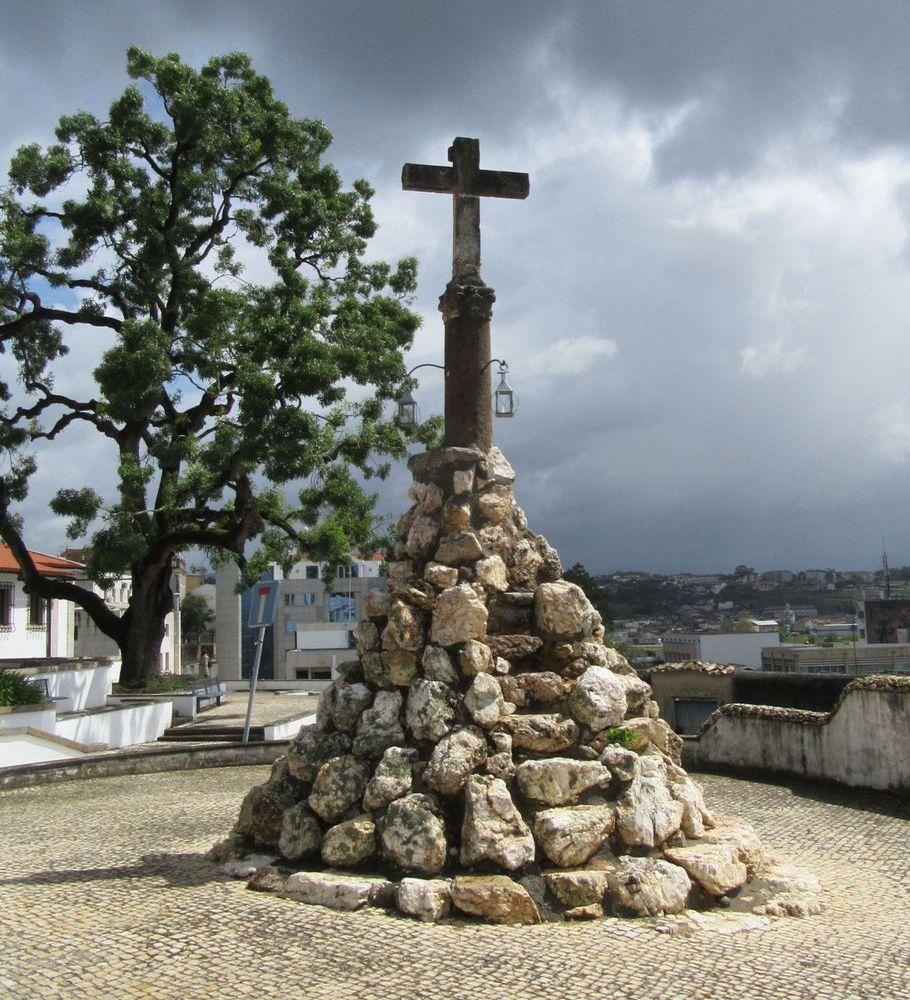 Igreja Matriz - Cruzeiro