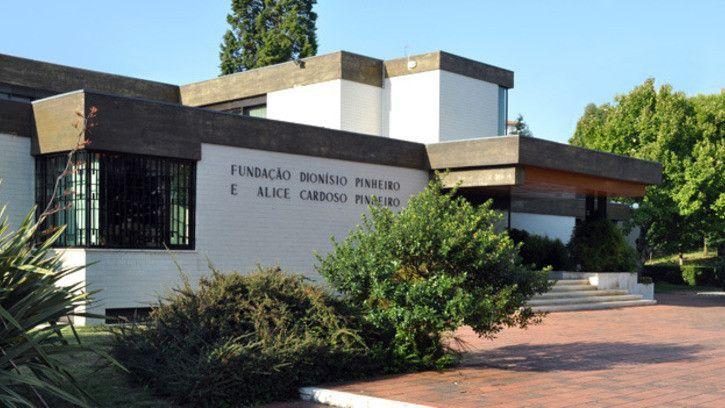 Museu da Fundação Dionísio Pinheiro