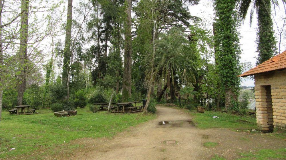 Parque Municipal de Alta Vila