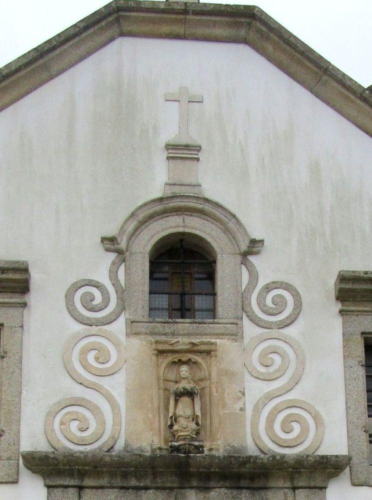 Igreja Matriz de Espinhel