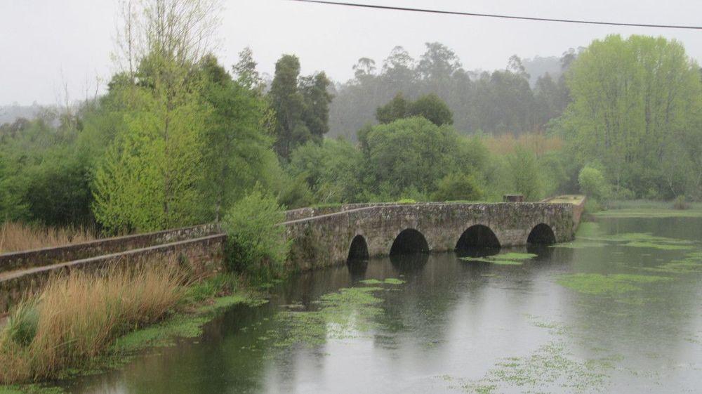 Ponte Velha do Marnel