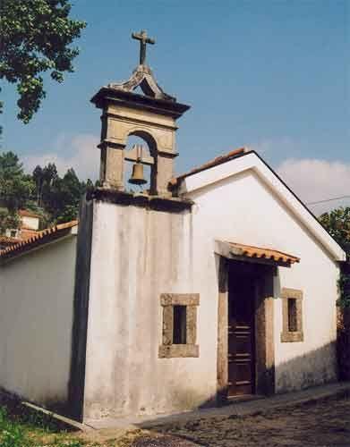 Capela de S. Tomé, Vardizela