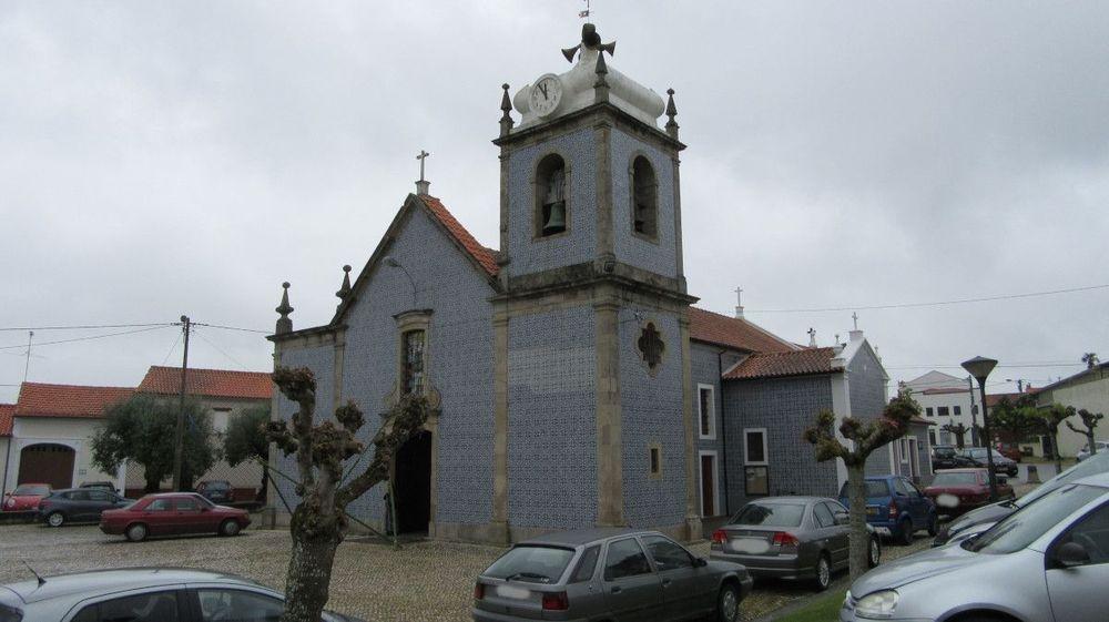 Igreja de Travassô