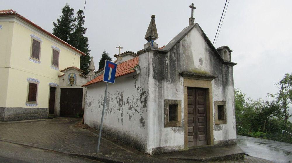 Capela de Trofa do Vouga