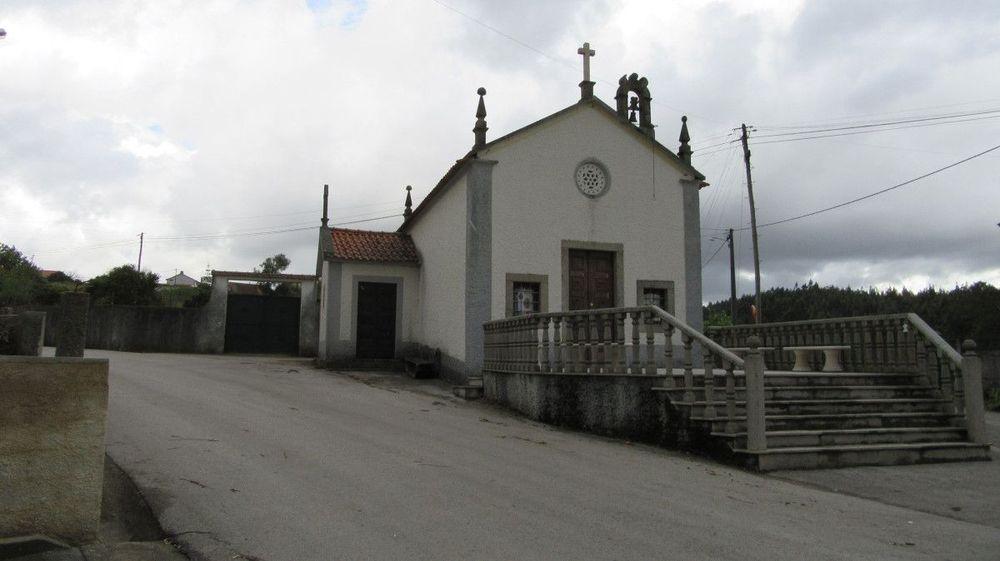 Capela de Brunhido