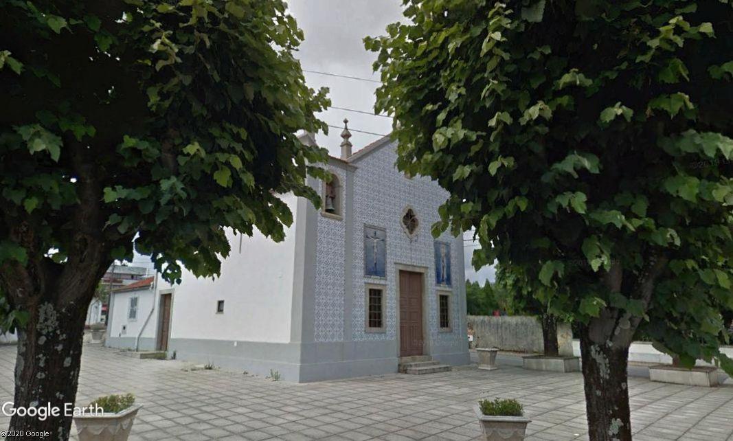 Capela da Senhora de Santa Cruz