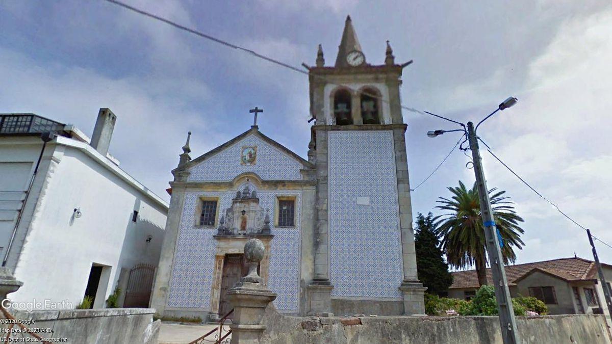 Igreja Matriz de São João de Loure