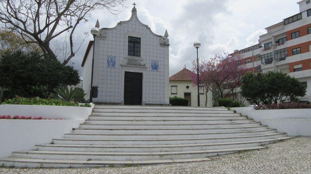 Capela de Nossa Senhora das Febres