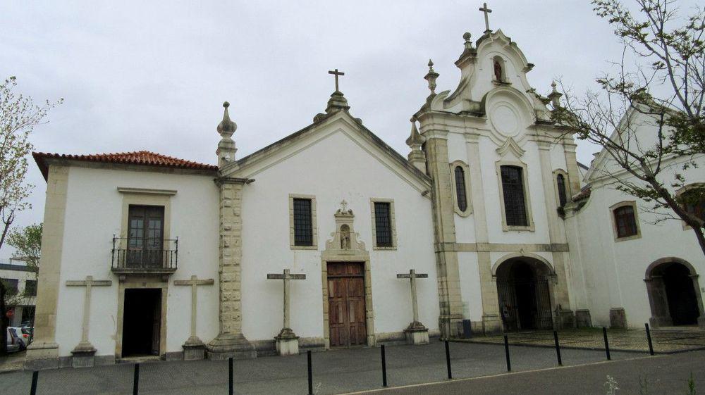 Igrejas de Santo António e de São Francisco