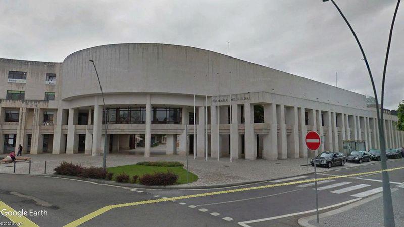 Câmara Municipal de Ílhavo