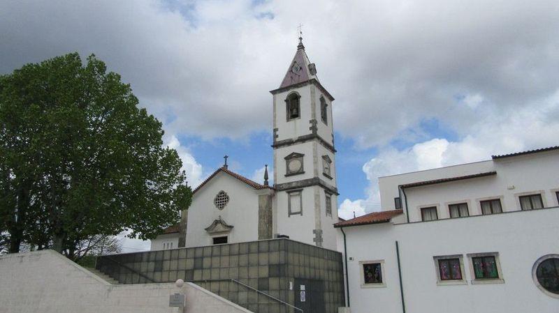 Igreja Matriz de Luso