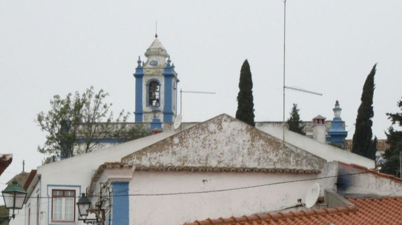 Igreja Matriz de Messejana