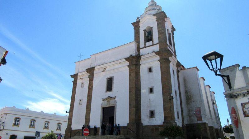Igreja Matriz de Almodôvar