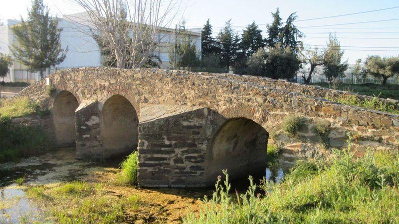 Ponte da Ribeira de Cobres