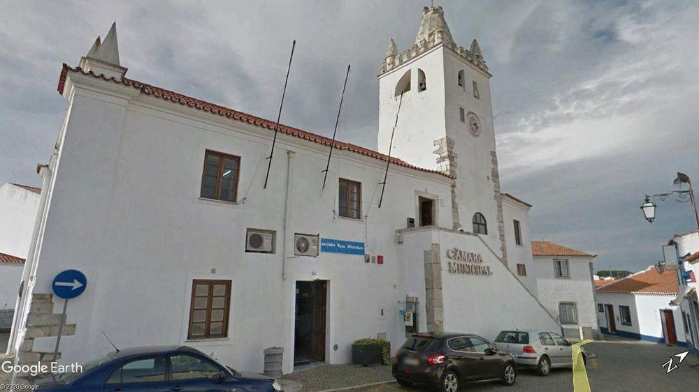 Câmara Municipal de Alvito