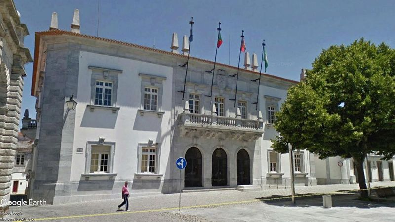 Câmara Municipal de Beja