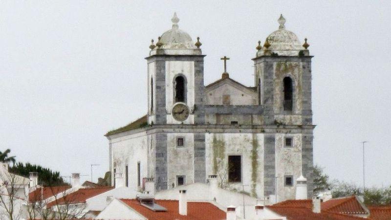 Basílica de Nossa Senhora da Conceição