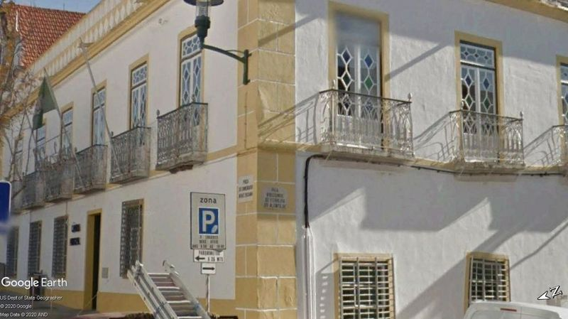 Câmara Municipal de Ferreira do Alentejo
