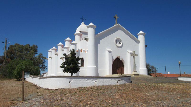 Mina - Igreja
