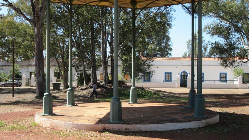 Jardim da Mina