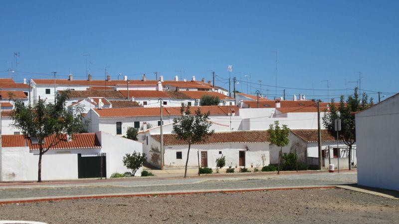 Mina - Casas da Aldeia