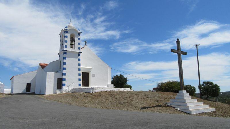 Igreja de São Miguel do Pinheiro