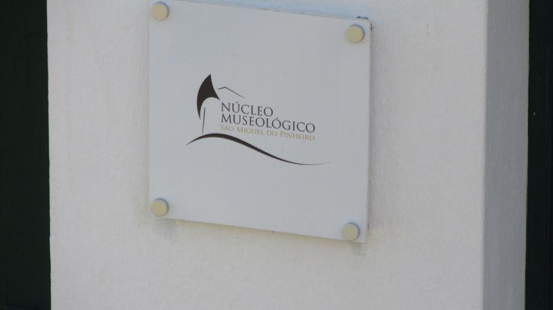 Núcleo Museuológico