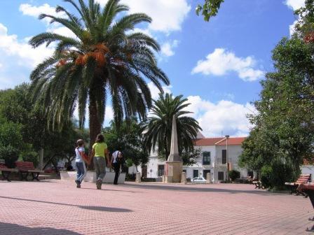 Jardim de Safara