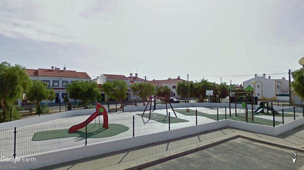 Parque Infantil de Alagoachos (Alagoachos)