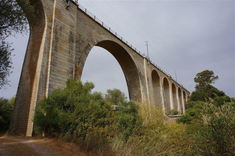 Ponte Ferroviária da Quinta Nova