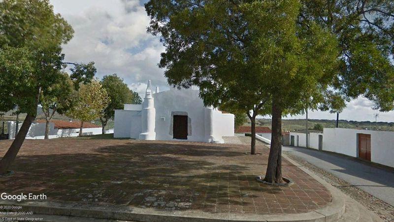 Igreja de Santa Brígida