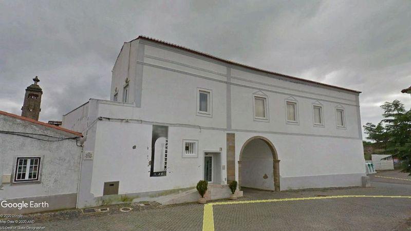 Museu da Casa do Arco