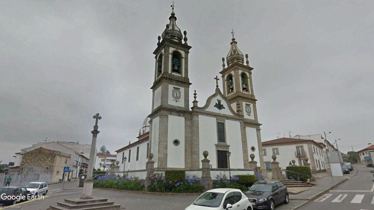 Igreja Matriz de Santo André