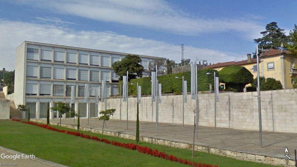 Câmara Municipal de Celorico de Basto
