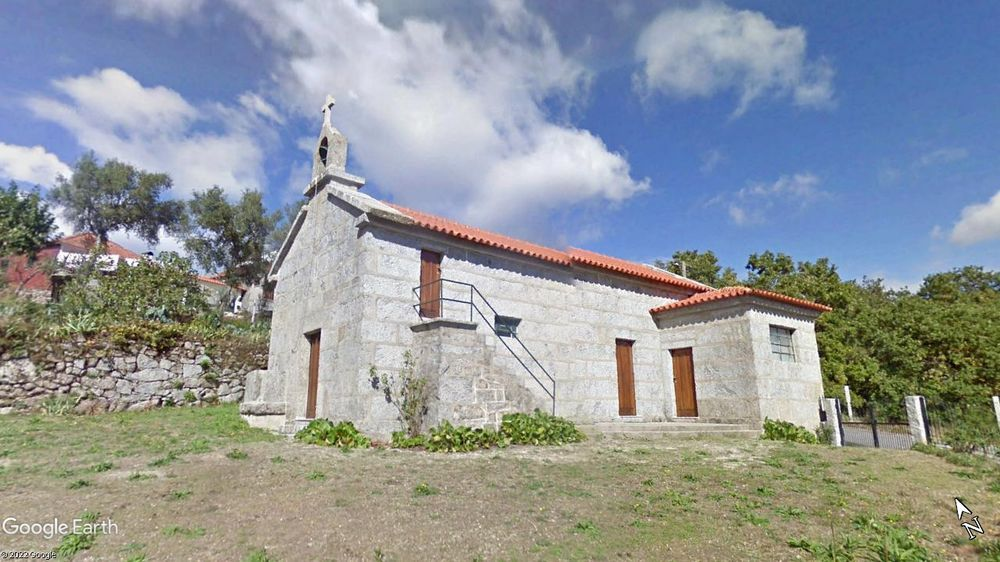 Capela da Pereira