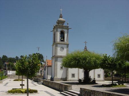 Igreja de Forjães