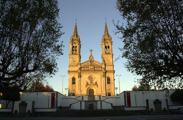 Mosteiro de São Torcato