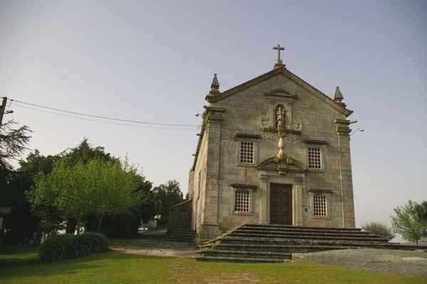 Capela do Monte do Pilar