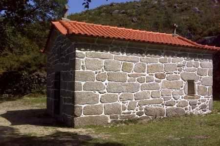 Capela da Senhora da Nazaré