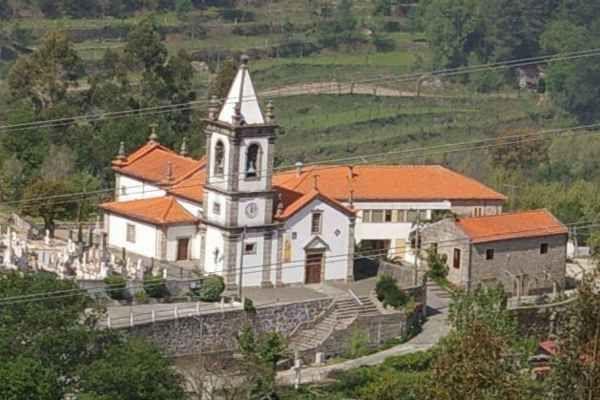 Igreja de Chorense