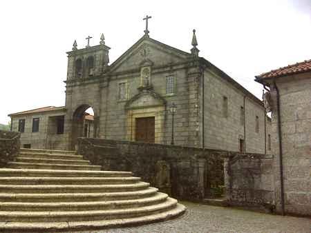 Igreja de Mosteiro