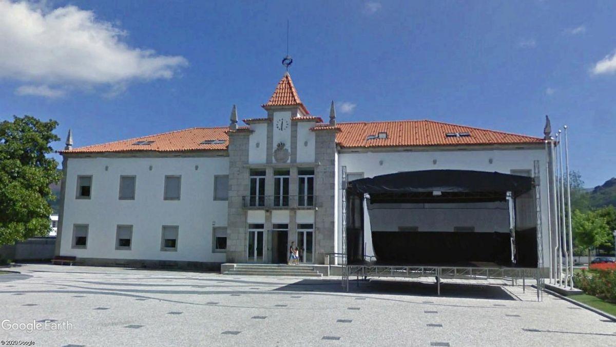 Câmara Municipal de Vieira do Minho